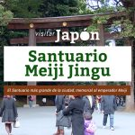 Santuario Meiji Jingu
