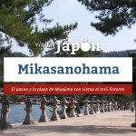 Mikasanohama