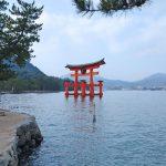 Itsukushima Jinja