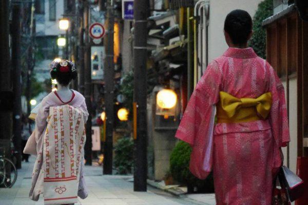 barrios de geishas miyagawacho