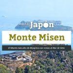 Monte Misen