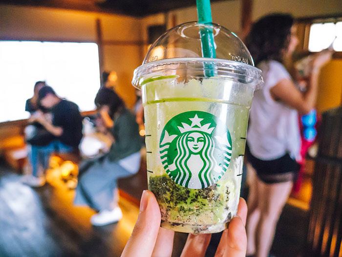 Starbucks Ninenzaka
