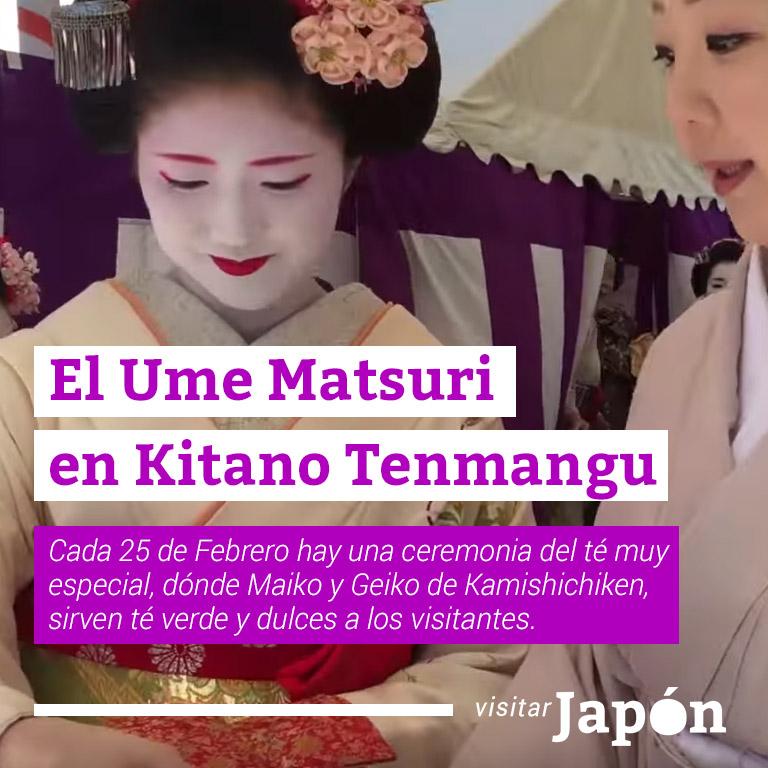 Ume Matsuri